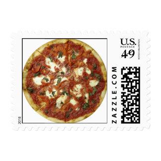 PIZZA!!! POSTAGE