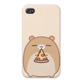 Pizza Psushi iPhone 4 Case