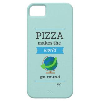 Pizza Quote Case