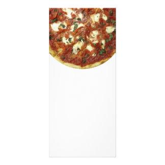 Pizza! Rack Card