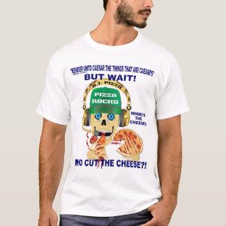 Pizza Render unto Caesar T-Shirt