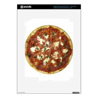 Pizza! Skins For iPad 3