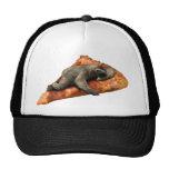 Pizza Slaoth Trucker Hat