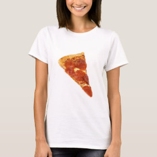 Pizza Slice - A Slice Of Pizza T-Shirt