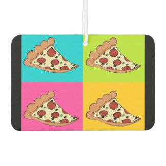 Pizza slice air freshner air freshener