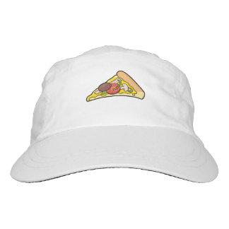 Pizza slice headsweats hat