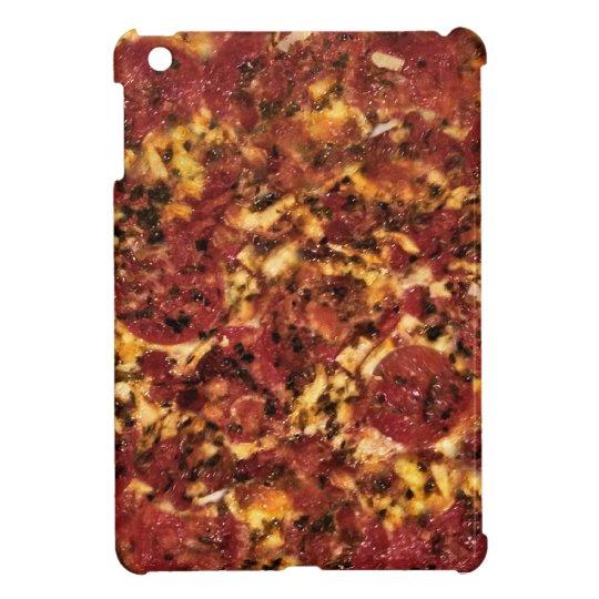 Pizza Slice iPad Mini Case