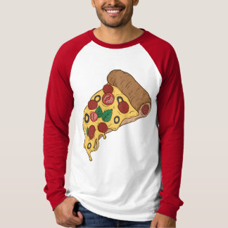 Pizza Slice shirts & jackets