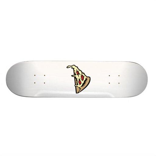 Pizza Slice Skate Boards