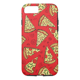 Pizza Slices iPhone 8/7 Case