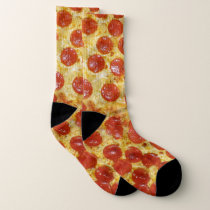 Pizza Socks
