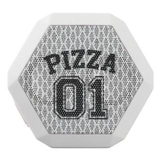 Pizza Speaker