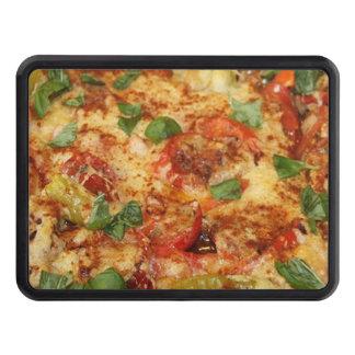 Pizza Tapa De Tráiler