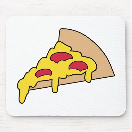 Pizza Tapetes De Ratones