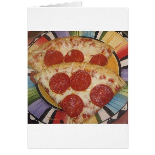 PIZZA FELICITACION