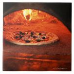 Pizza Tile