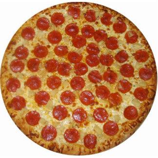 Pizza Time Statuette