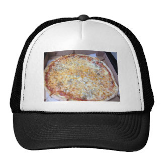 Pizza Trucker Trucker Hat