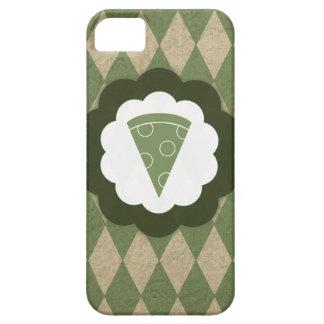 pizza vintage iPhone SE/5/5s case