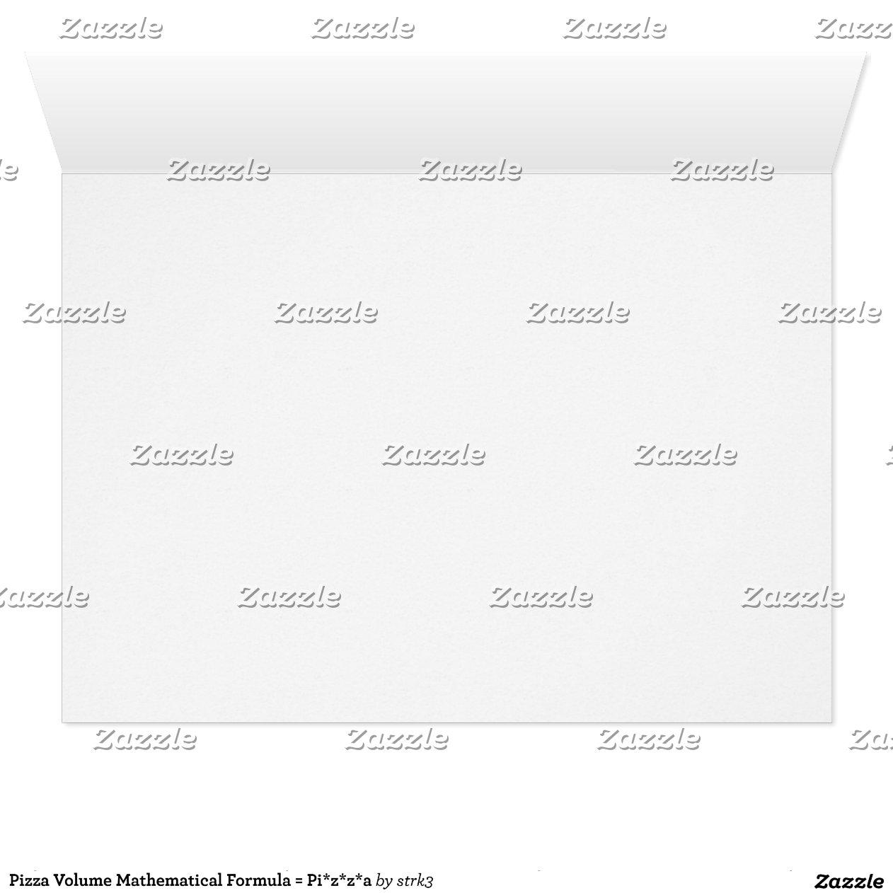 Pizza Volume Mathematical Volume Of A Cylinder Formula