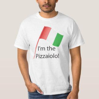 Pizzaiolo t-shirt