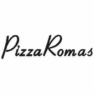PizzaRomas