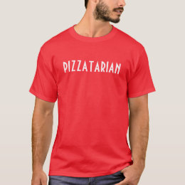 Pizzatarian T-Shirt