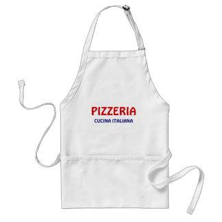 Pizzeria Adult Apron