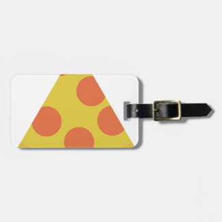 Pizzeria Pizza Luggage Tag