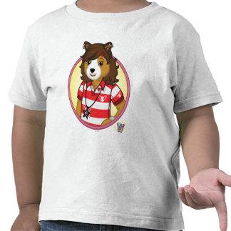 PJ Collie T-shirt