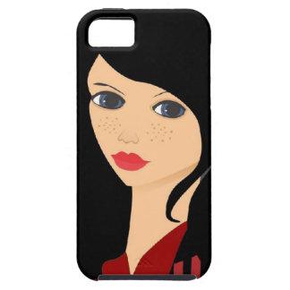 PJ Dreamer iPhone SE/5/5s Case