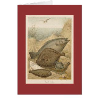 PJ Smith - FlatFish Card
