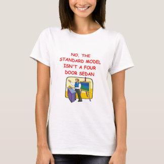 pjysics T-Shirt