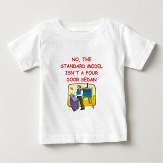 pjysics t-shirts