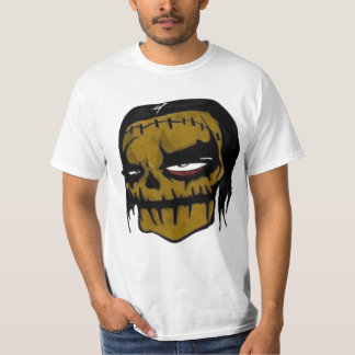 PK CARTOON HEAD T-Shirt