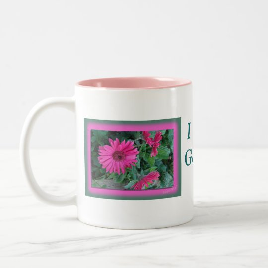Pk Gerbers Mug-customize Two-Tone Coffee Mug