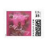 Pk Knockout Postcard Stamp- customize