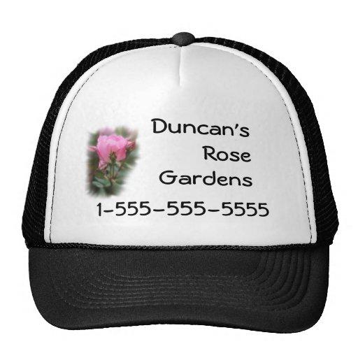 Pk KO Biz Cap- customize as desired Trucker Hat
