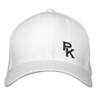 PK (lower left) Embroidered Baseball Hat
