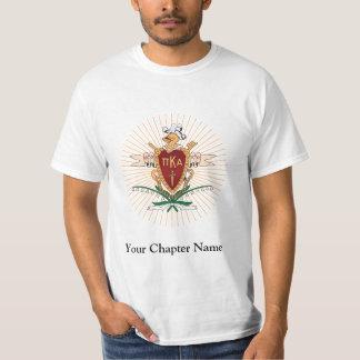 PKA Crest Color Shirt