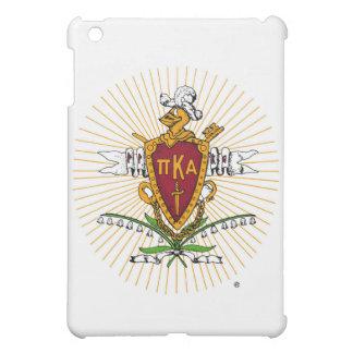 PKA Crest Color Weathered iPad Mini Cover