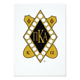 PKA Gold Diamond Custom Announcement