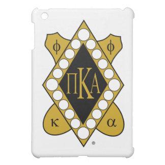 PKA Gold Diamond iPad Mini Case