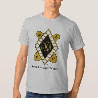 PKA Gold Diamond Shirt