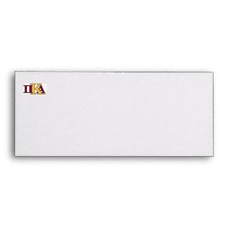 PKA Letters Envelope