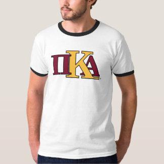 PKA Letters Shirt