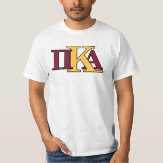 PKA Letters T-Shirt
