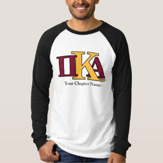 PKA Letters Tee Shirt
