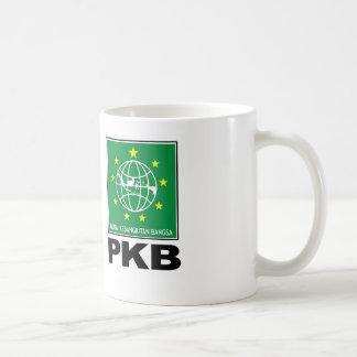 PKB TAZA DE CAFÉ
