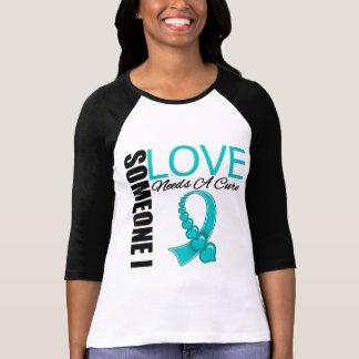 PKD alguien amor de I necesita una curación Camiseta